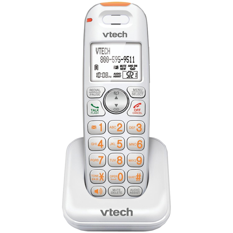 Vtech Sn6107 Careline Accessory Handset
