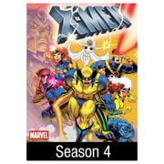Marvel Comics X-Men: Season 4 (1995) by