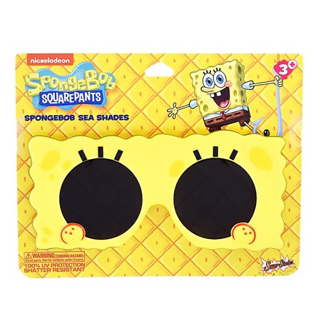 Party Costumes - Sun-Staches - Kids SpongeBob SquarePants New sg2446 - Spongebob Costume Kids