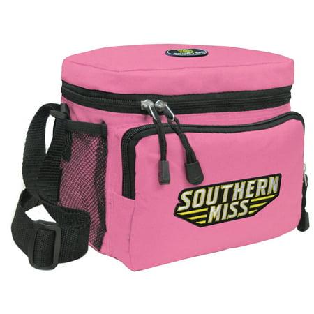 USM Golden Eagles Lunch Bag Southern Miss Cooler