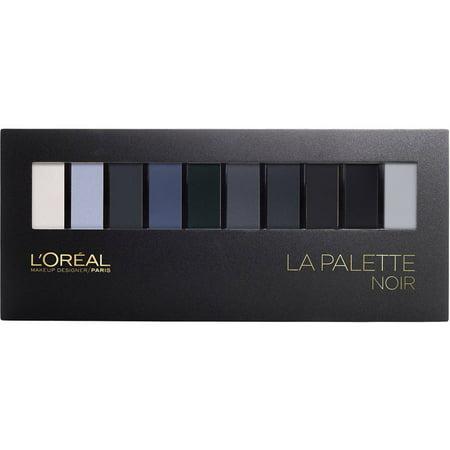 L'Oreal Paris Colour Riche Eye La Palette Eye - Plus Shadow
