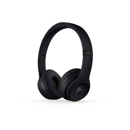 Beats Solo3 Wireless On-Ear Headphones (Gold Beats Wireless)