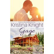 Gage - eBook