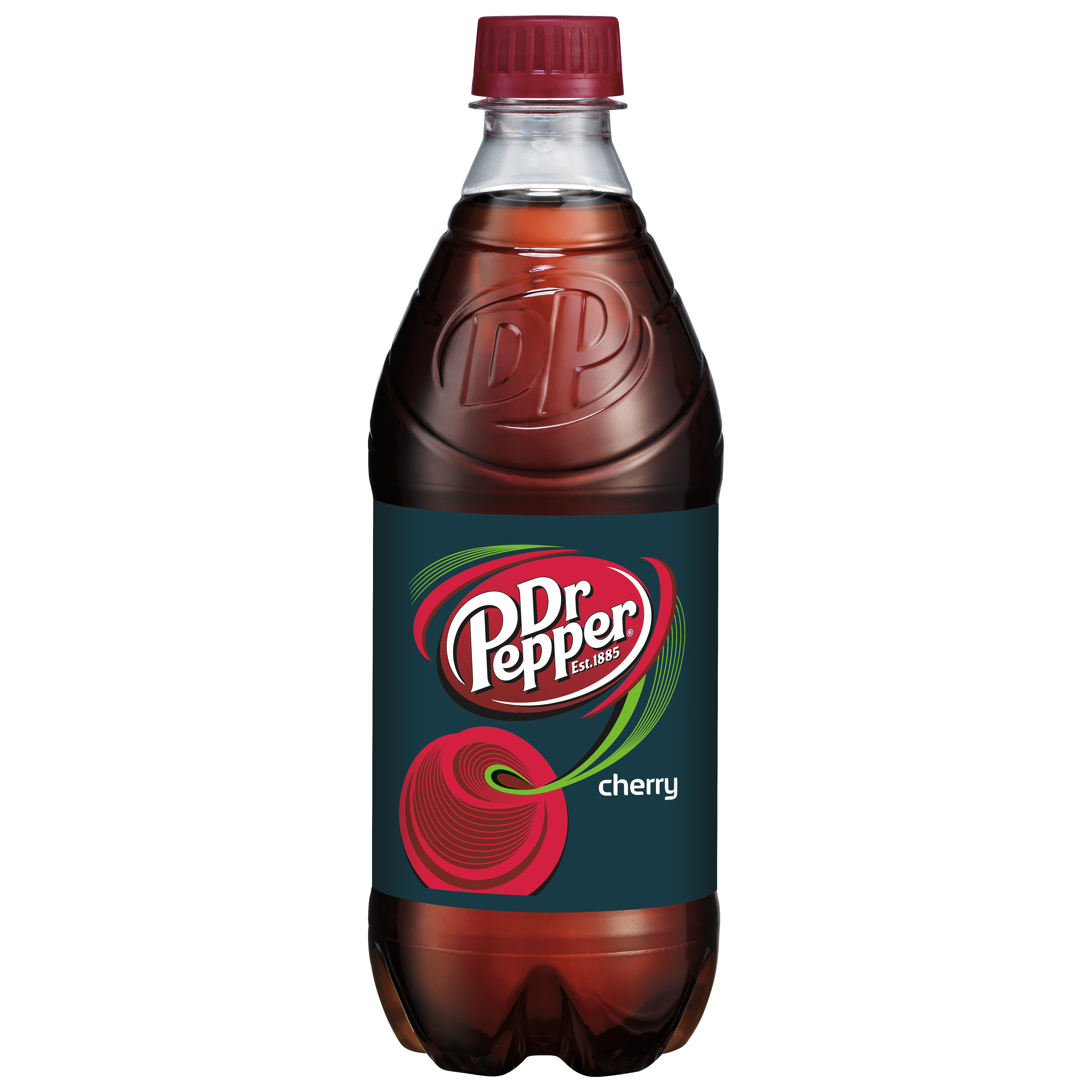 Dr Pepper Cherry, 20 fl oz