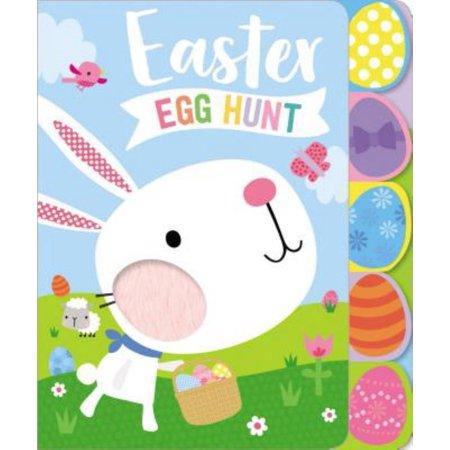 Easter Egg Hunt (Easter Egg Scavenger Hunt Riddles For Adults)