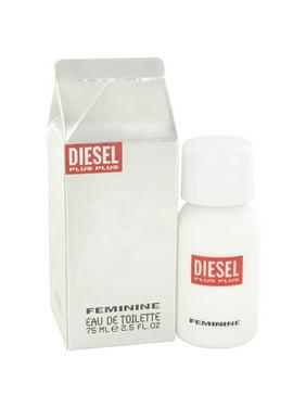 Diesel Women 2.5 oz Eau De Toilette Spray By Diesel