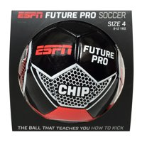 1caab607f Product Image ESPN Future Pro; Soccer Ball, Size 4