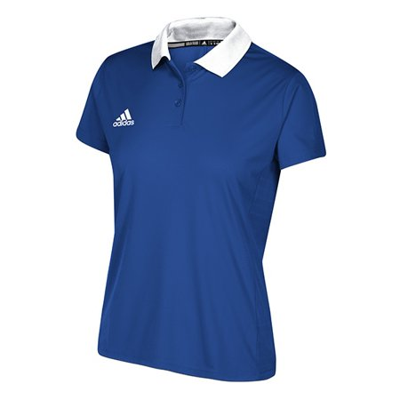 Adidas Womens Polos (Adidas Women's Game Built Coaches Polo, Color And Sizing Options)