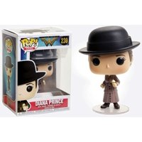 DC Funko POP! Movies Diana Prince Vinyl Figure [Ice Cream]