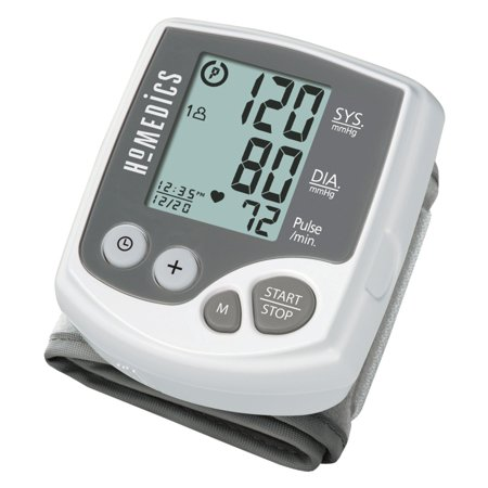 HoMedics BPW-060 Automatic Wrist Blood Pressure Monitor