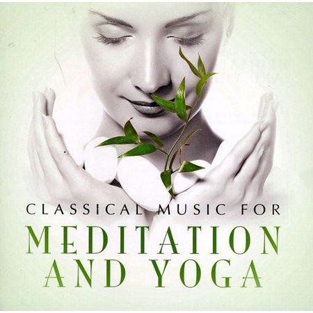 Classical Music for Meditation & Yoga - Classical Music For Halloween Vol. 1