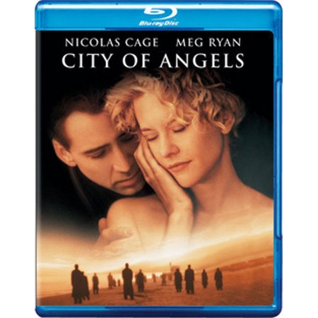 City of Angels (Blu-ray) for $<!---->