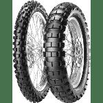 Pirelli 1745300 scorpion rally tire front 90/9 0-21