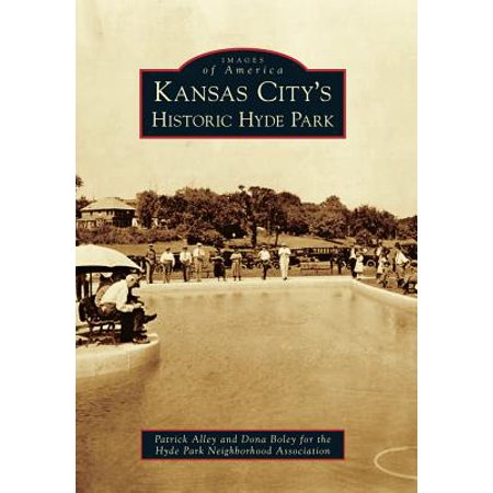Kansas City's Historic Hyde Park](Party City Overland Park Kansas)
