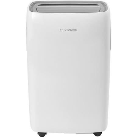 Frigidaire 10,000 BTU Portable Air Conditioner with Remote Control, White