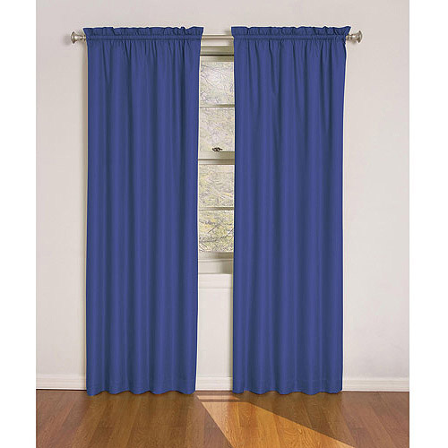 Eclipse Kids Quinn Energy-Efficient Curtain Panel