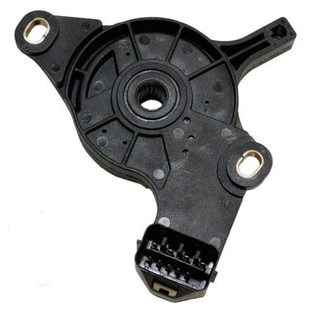 HQRP Transmission Range Sensor for Suzuki Forenza 2004 2005 2006 2007 2008 04 05 06 07 08 ; Reno 2005 2006 2007 2008 05 06 07 08 + HQRP Coaster