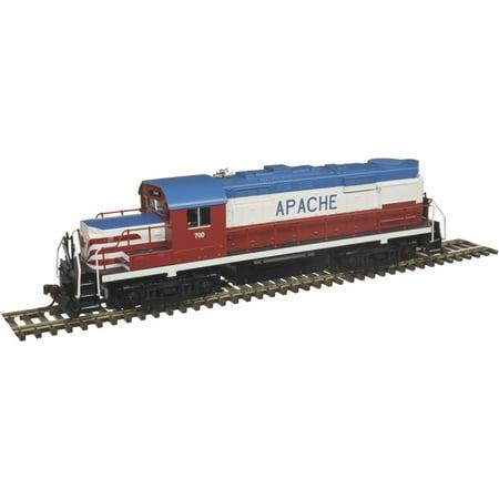 Atlas 10002661 HO Apache RS-32 Locomotive with DCC & Sound #900