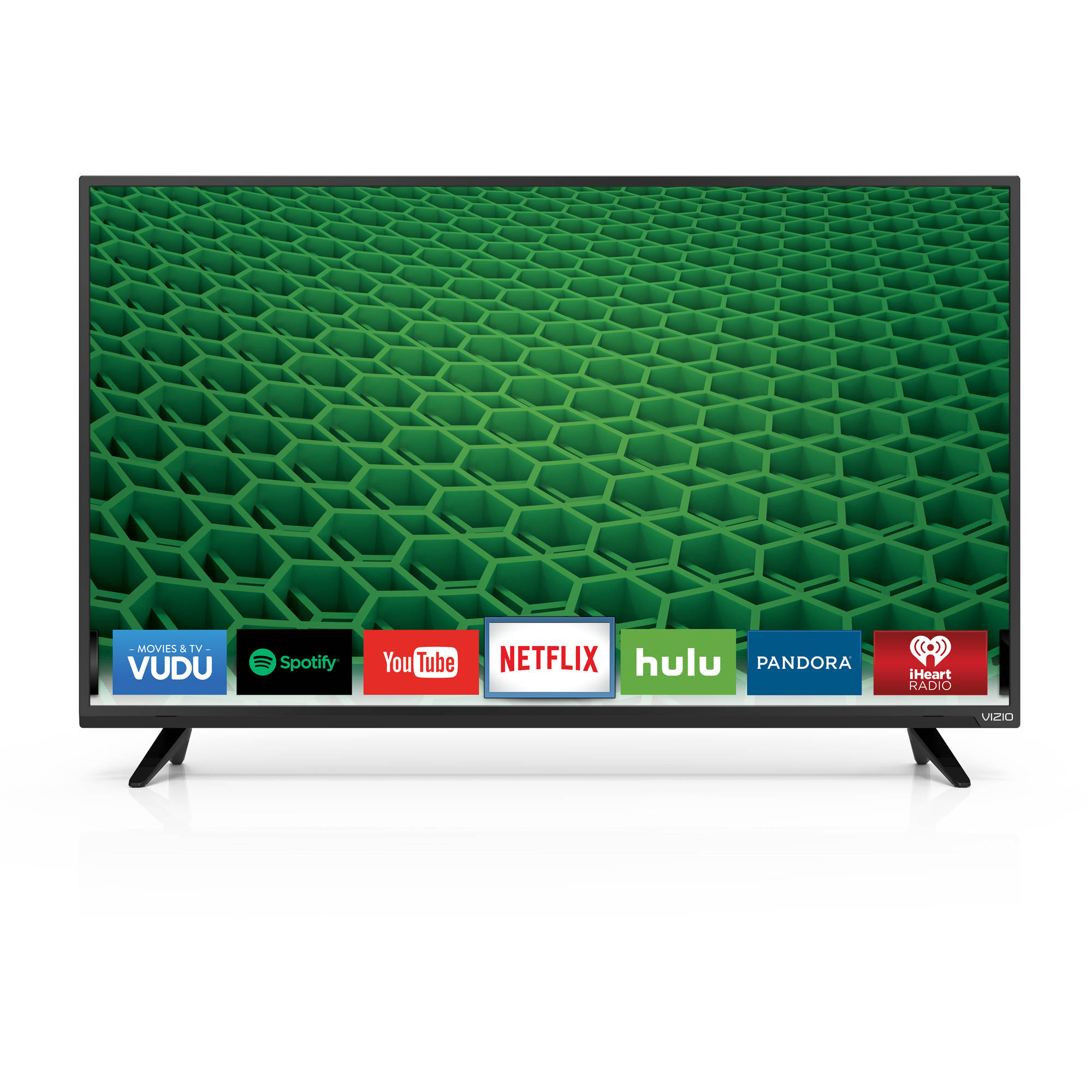 "Refurbished Vizio 48"" Class FHD (1080P) Smart LED TV (D48-D0)"