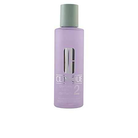 Clinique Clarifying Lotion 2 for Unisex, 13.5 (Difference Between Clinique Clarifying Lotion 2 And 3)