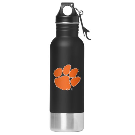 Bottle Chiller (Clemson Tigers 14oz. Bottle Chiller - No)
