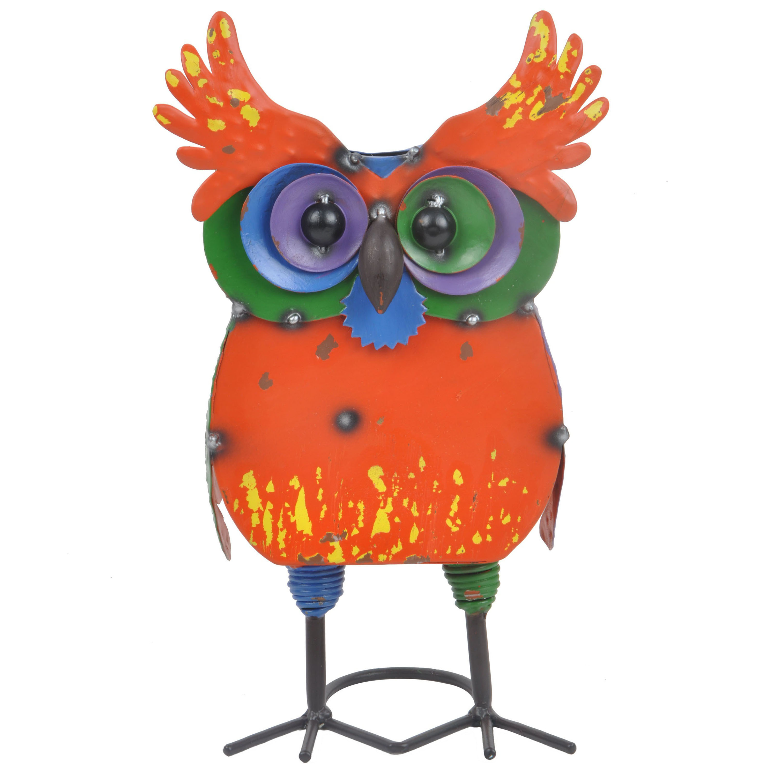 Mainstays Outdoor Owl Statuary