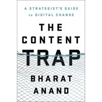 The Content Trap - eBook