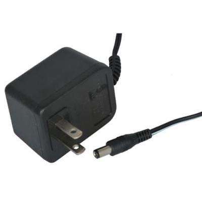 9 Volt DC 300mA Unregulated Linear Wall Adapter