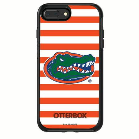 Florida Gators OtterBox iPhone 8/7 Striped Symmetry Case Florida Gators Iphone Case