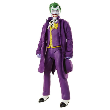Joker Rhinestone - BIG-FIGS Tribute Series DC Originals 18-Inch The Joker