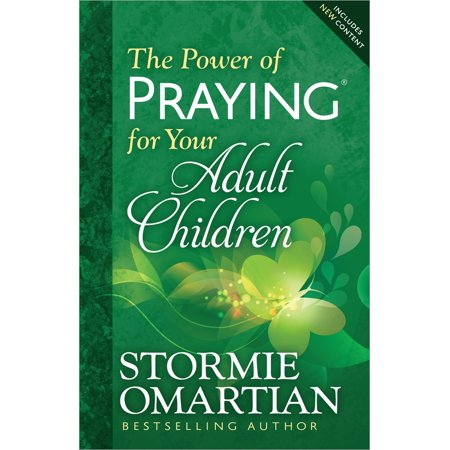 The Power of Praying(r) for Your Adult Children - Pranking Kids On Halloween