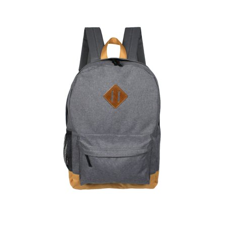 GREY EPIC SCHOOL LAPTOP (Grey Laptop Backpacks)