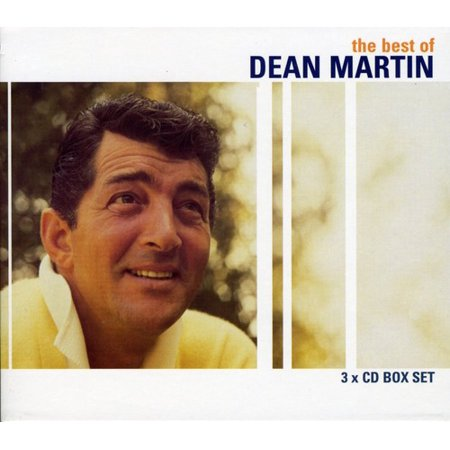 Best of Dean Martin (CD) (Best Dean Martin Song)