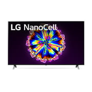 "LG 55"" Class 4K UHD 2160P NanoCell Smart TV with HDR 55NANO90UNA 2020 Model"