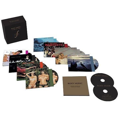 The Complete Studio Recordings 72-82 (10 Disc Box Set)