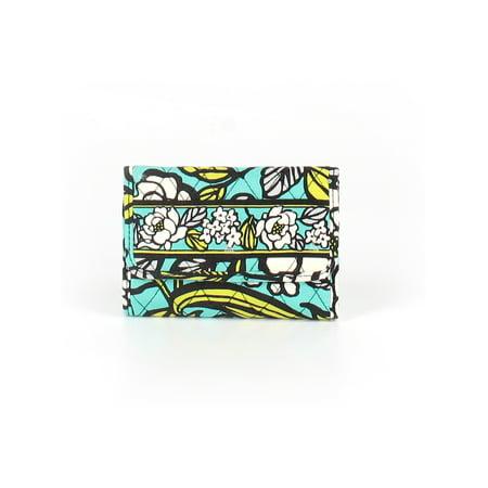 Pre-Owned Vera Bradley Women's One Size Fits All Wallet Vera Bradley Wallet Strap