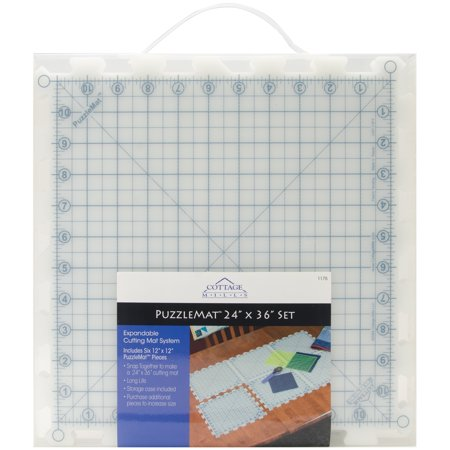 "Puzzle Mat Set-24""X36"" - image 1 of 1"
