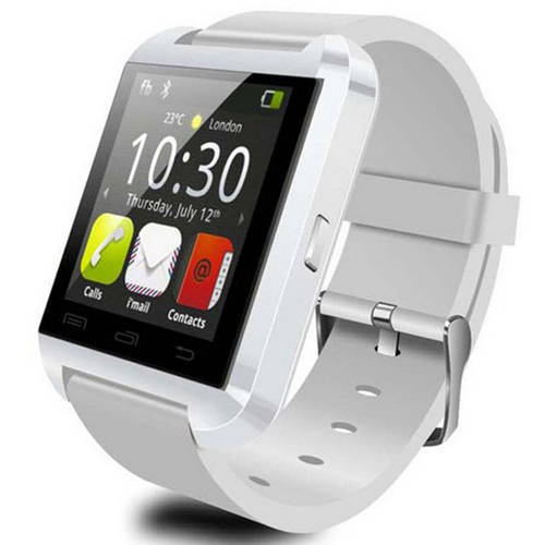 Etcbuys Bluetooth Digital Smart Watch for iOS Or Android