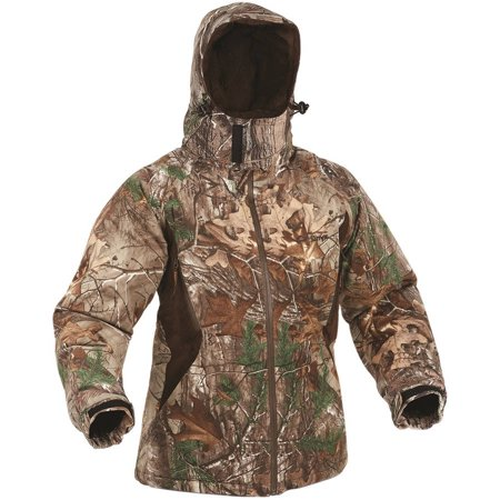 ArcticShield Womens Performance Fit Jacket, Realtree Xtra, XS thumbnail