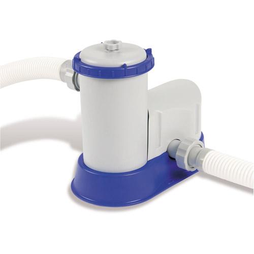 Bestway Flowclear Filter Pump, 1500 gal