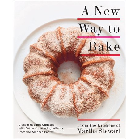 A New Way to Bake : Classic Recipes Updated with Better-for-You Ingredients from the Modern Pantry - Halloween Recipes No Bake