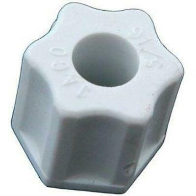 Ferrule Nut (Harrington Industries O-5-P Nut, Compression Ferrule 5/16In)
