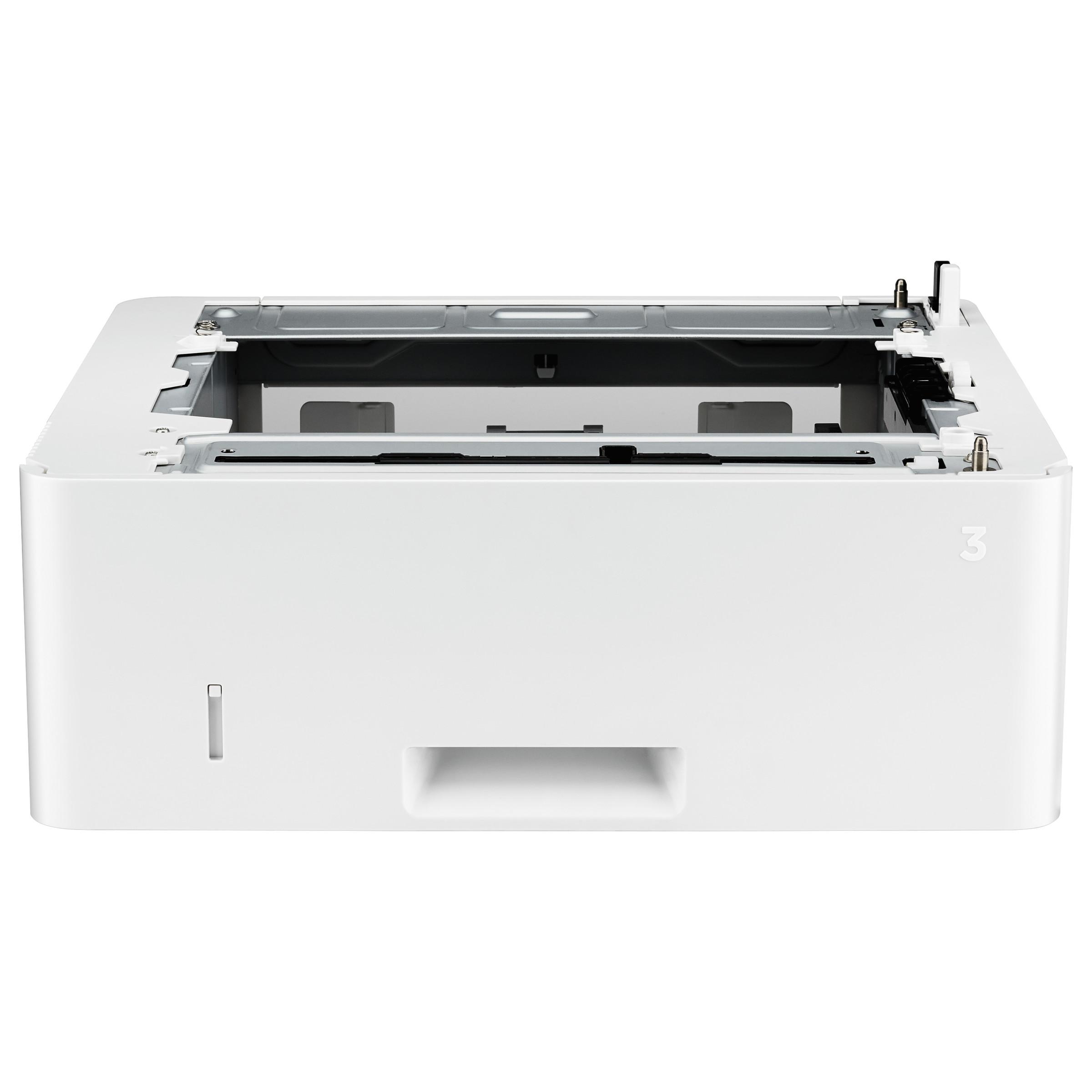 HP 550-Sheet Feeder Tray for LaserJet Pro M402 Series Printers -HEWD9P29A