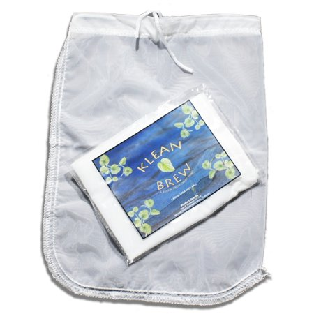 Pro Kava Strainer Bag Premium Food Grade Nut Milk All Purpose Nylon Mesh