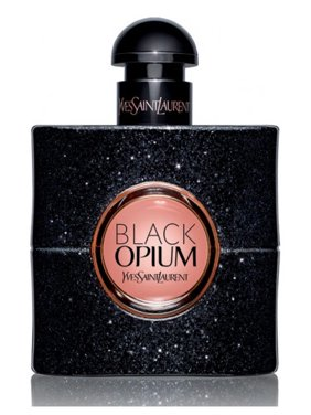 Yves Saint Laurent Black Opium Eau De Parfum Spray, Perfume for Women, 3 Oz
