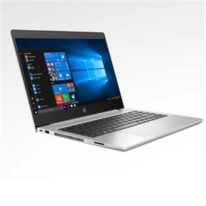 "HP ProBook 445 G6 14"" Notebook - 1920 x 1080 - Ryzen 5 2500U - 16 GB RAM - 256 GB SSD - Natural Silver - image 1 of 1"