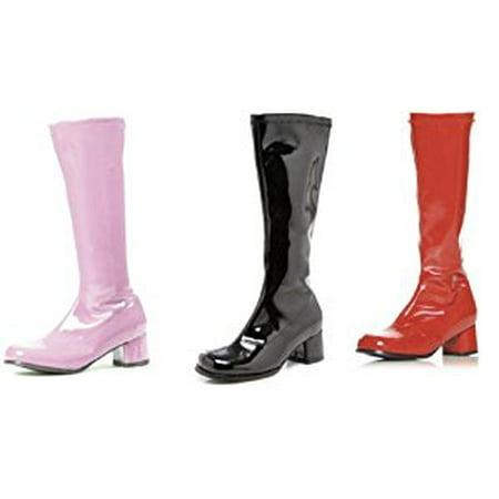 Dora Black Boots Girls' Child Halloween Costume Accessory