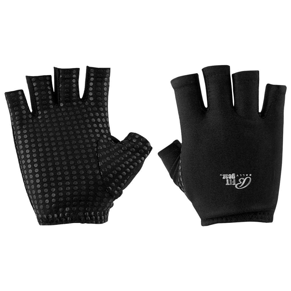 Bally Total Fitness Women's Activity Glove Pair (LG XL) by Bally