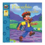 Pinocchio: Pinocho (Keepsake Stories) : Pinocho
