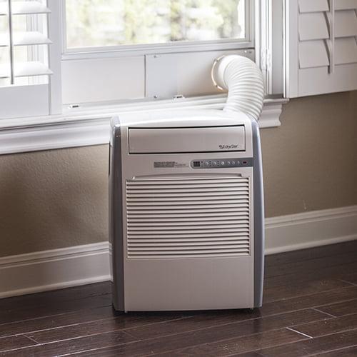 Room Air Conditioner Window Kit